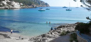 Sant Elm property buyers enjoy picturesque beaches.