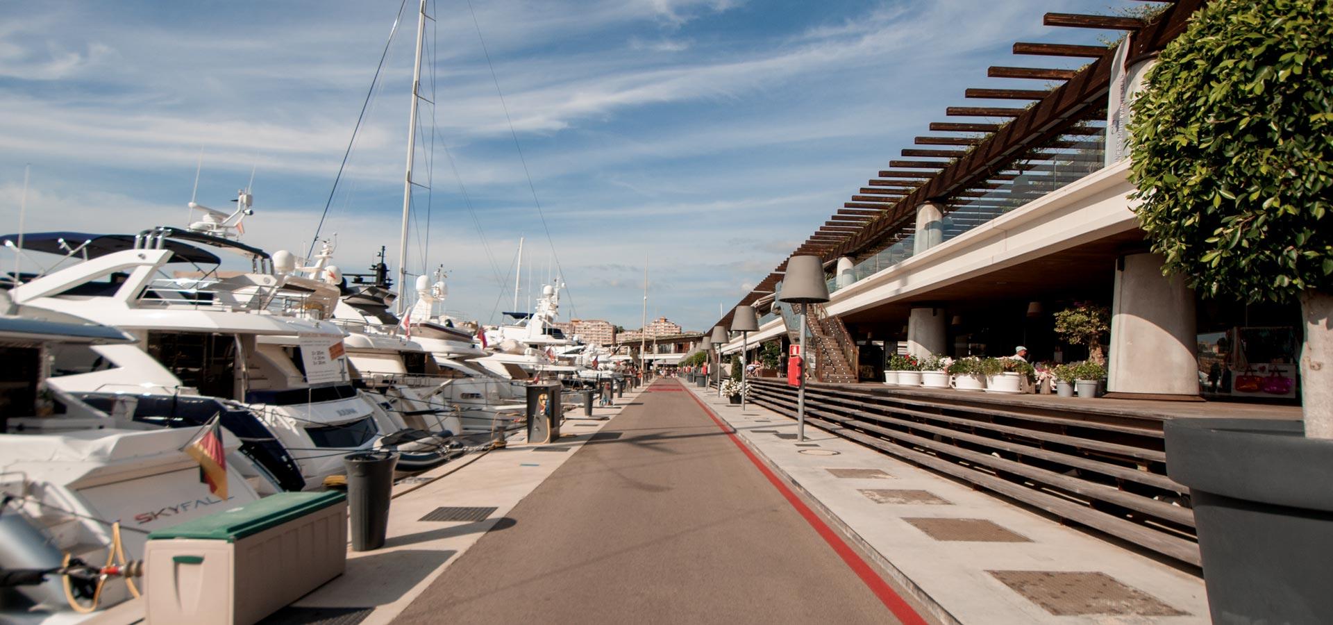 EL Toro property owners enjoy Port Adriano.