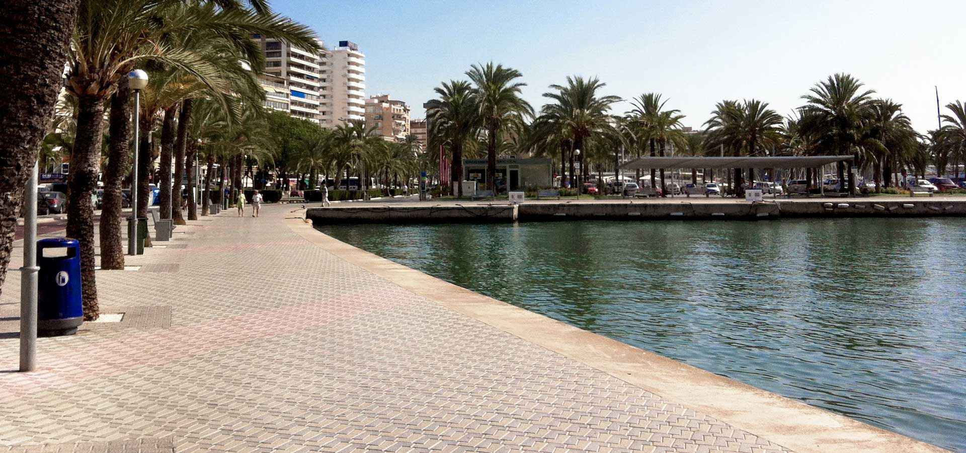 paseo maritimo palma mallorca majorca apartments penthouse for sale buy search casafari real estate properties spain