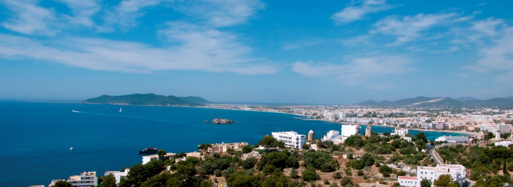 Ibiza Town property market offers houses ranging from high-class luxury penthouses to authentic estates and charming holiday homes.