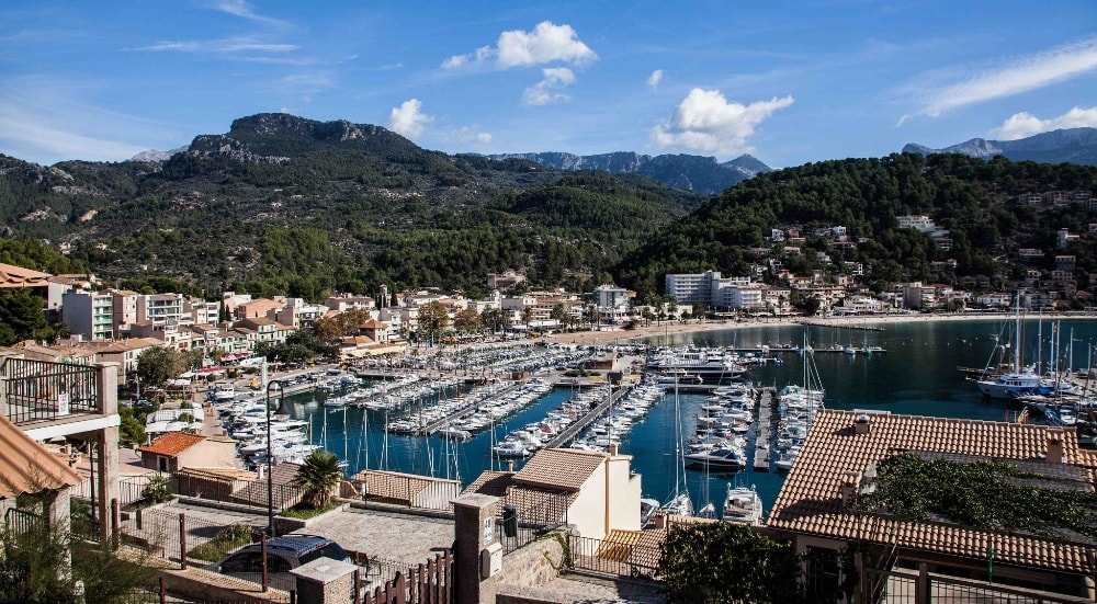 Port Soller property guide.