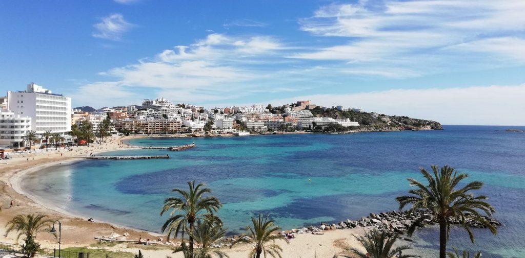 Ibiza real estate data
