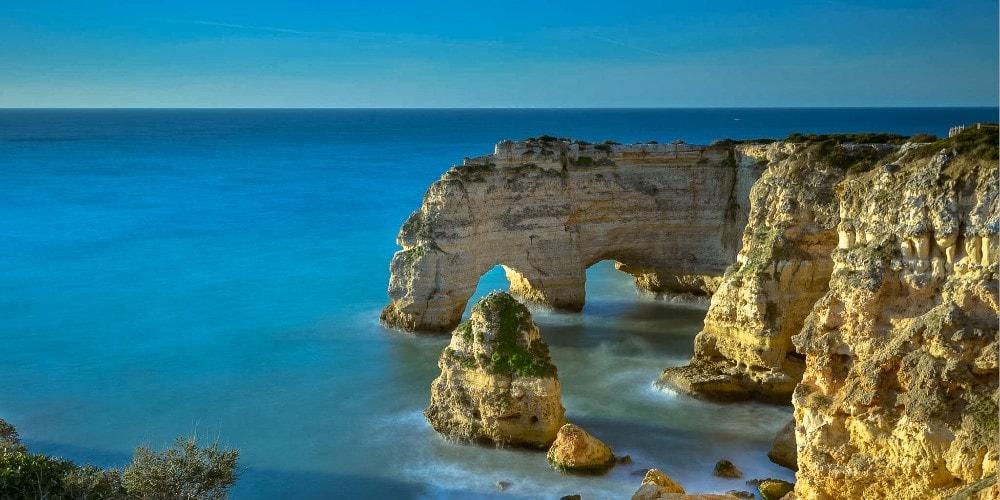 Strand an der Algarve - Immobilien Leitfaden Casafari