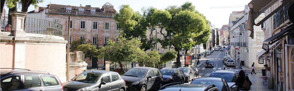 view on a santos property lisbon portugal by casafari