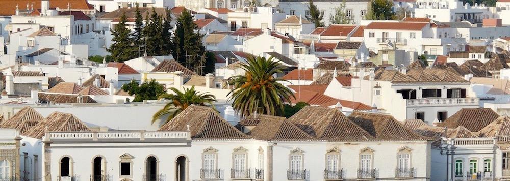 Tavira property guide