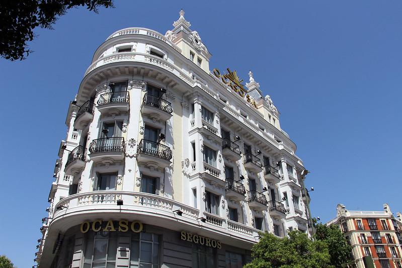 chamberí property Spain real estate market casafari metasearch