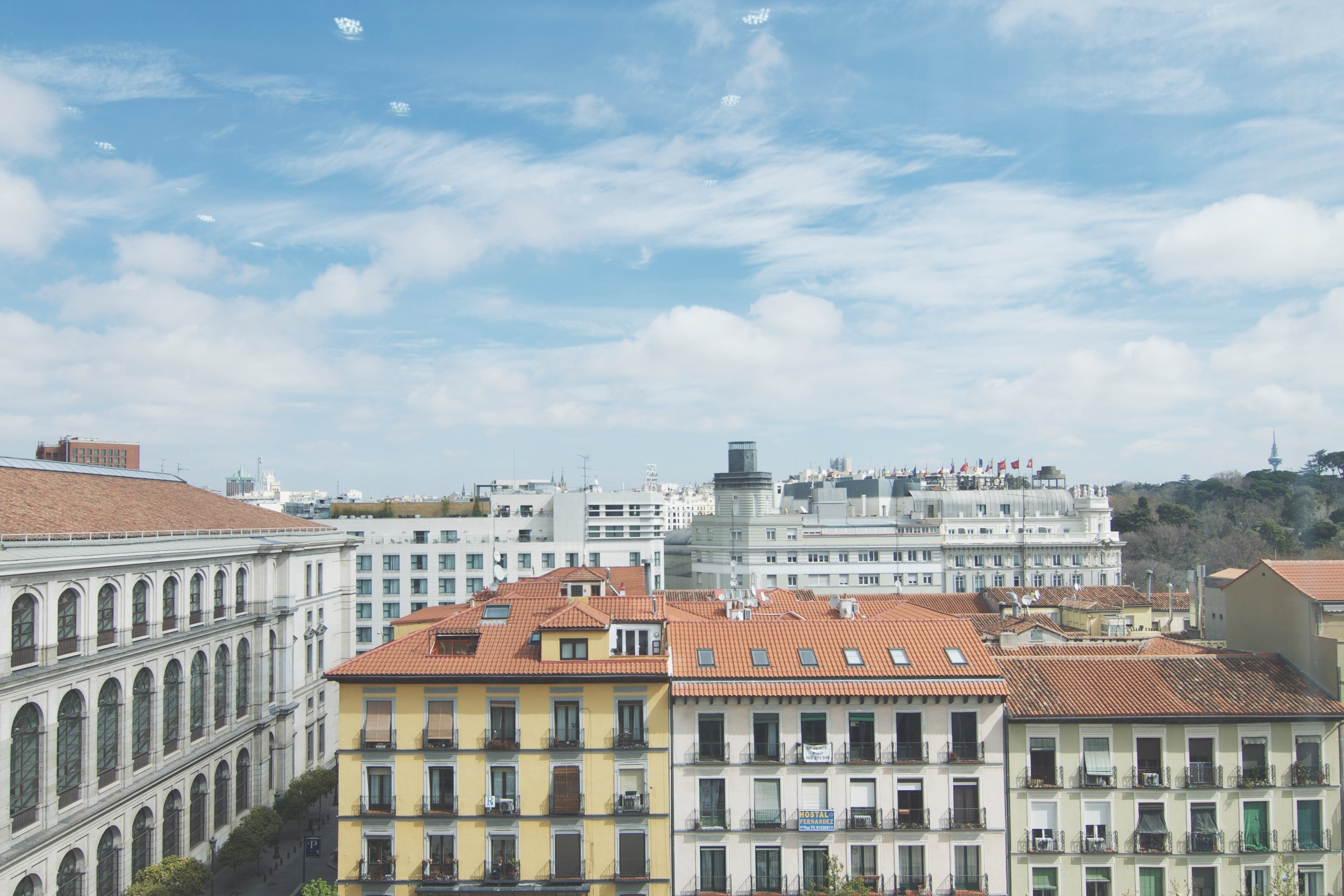 Madrid Centro Salamanca property Spain real estate market casafari metasearch